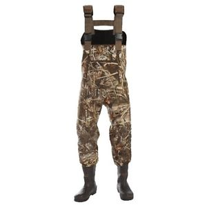 Duck Commander neoprene waders