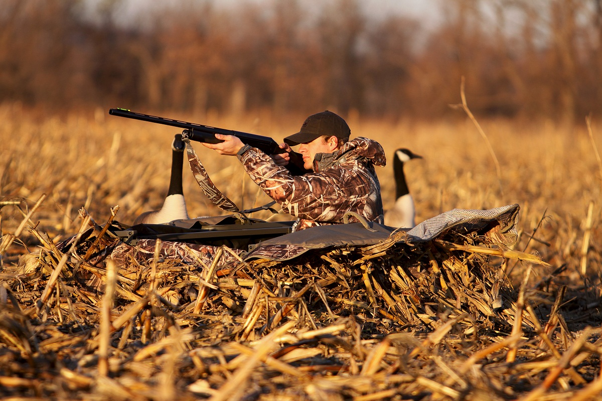 Lay Down Blinds >> Which Are The Best Layout Blinds For Waterfowl Hunting in 2016?