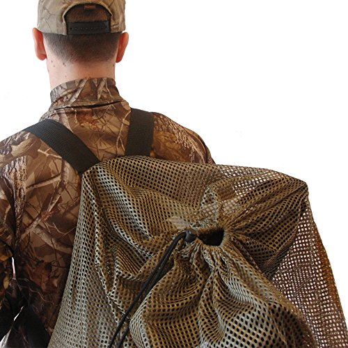 DecoyPro 12 slot decoy bag